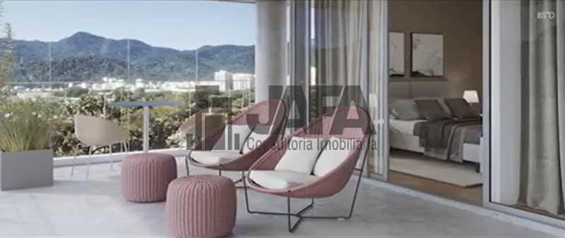 12 - Apartamento 4 Quartos À Venda Ipanema, Rio de Janeiro - R$ 6.500.000 - JA41054 - 13