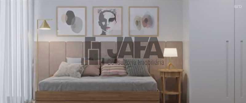 13 - Apartamento 4 Quartos À Venda Ipanema, Rio de Janeiro - R$ 6.500.000 - JA41054 - 14