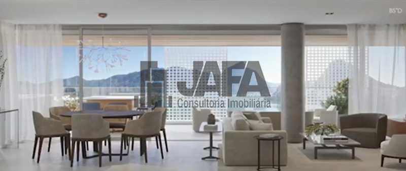 14 - Apartamento 4 Quartos À Venda Ipanema, Rio de Janeiro - R$ 6.500.000 - JA41054 - 15