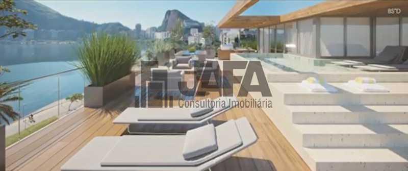 15 - Apartamento 4 Quartos À Venda Ipanema, Rio de Janeiro - R$ 6.500.000 - JA41054 - 16