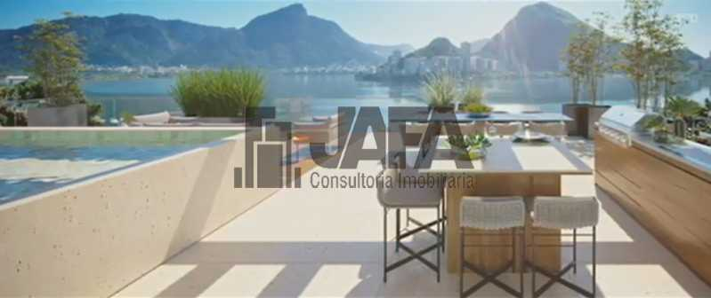16 - Apartamento 4 Quartos À Venda Ipanema, Rio de Janeiro - R$ 6.500.000 - JA41054 - 17