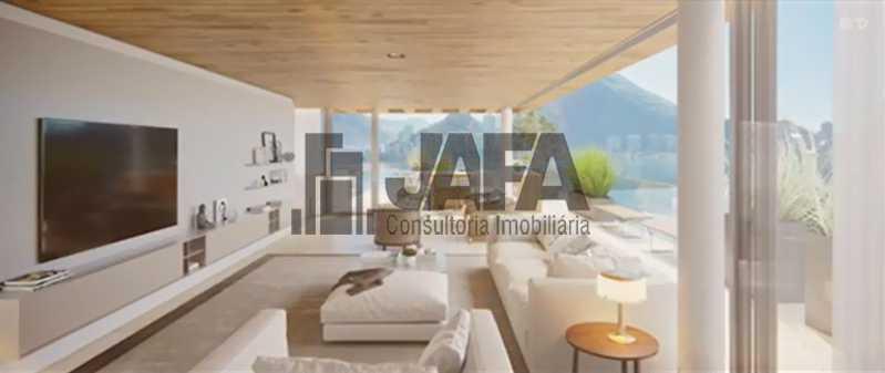 17 - Apartamento 4 Quartos À Venda Ipanema, Rio de Janeiro - R$ 6.500.000 - JA41054 - 18