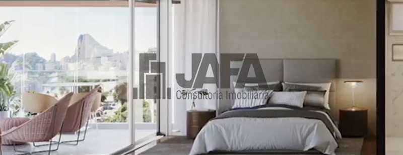 18 - Apartamento 4 Quartos À Venda Ipanema, Rio de Janeiro - R$ 6.500.000 - JA41054 - 19