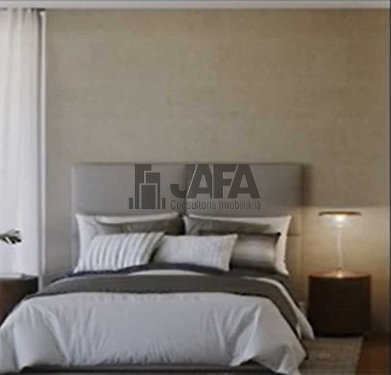 19 - Apartamento 4 Quartos À Venda Ipanema, Rio de Janeiro - R$ 6.500.000 - JA41054 - 20