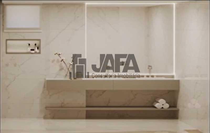 20 - Apartamento 4 Quartos À Venda Ipanema, Rio de Janeiro - R$ 6.500.000 - JA41054 - 21