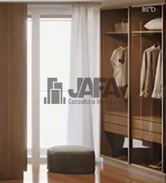 21 - Apartamento 4 Quartos À Venda Ipanema, Rio de Janeiro - R$ 6.500.000 - JA41054 - 22
