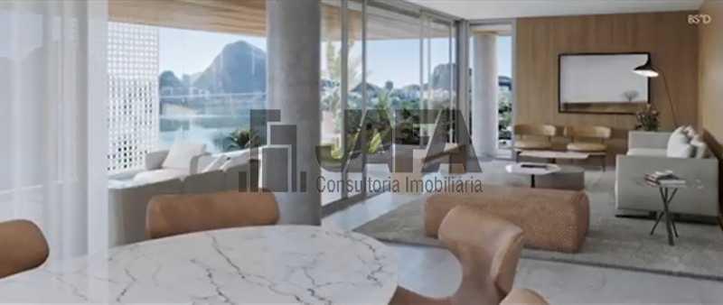 22 - Apartamento 4 Quartos À Venda Ipanema, Rio de Janeiro - R$ 6.500.000 - JA41054 - 23