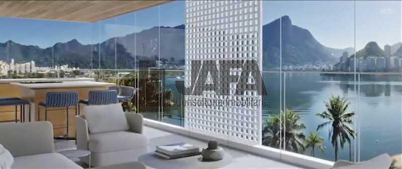 23 - Apartamento 4 Quartos À Venda Ipanema, Rio de Janeiro - R$ 6.500.000 - JA41054 - 24