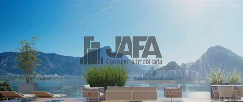 24 - Apartamento 4 Quartos À Venda Ipanema, Rio de Janeiro - R$ 6.500.000 - JA41054 - 25