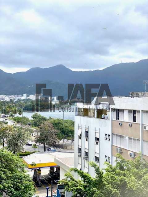 2 - Cobertura 2 quartos à venda Ipanema, Rio de Janeiro - R$ 3.900.000 - JA50464 - 1