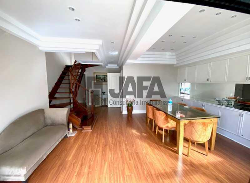 3 - Cobertura 2 quartos à venda Ipanema, Rio de Janeiro - R$ 3.900.000 - JA50464 - 3