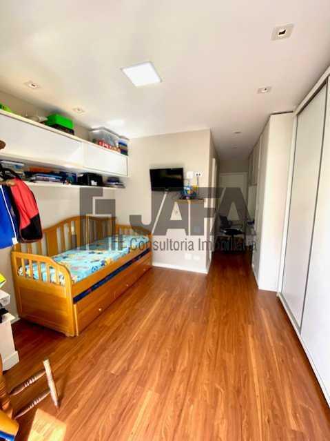 6 - Cobertura 2 quartos à venda Ipanema, Rio de Janeiro - R$ 3.900.000 - JA50464 - 6