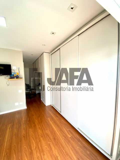7 - Cobertura 2 quartos à venda Ipanema, Rio de Janeiro - R$ 3.900.000 - JA50464 - 7