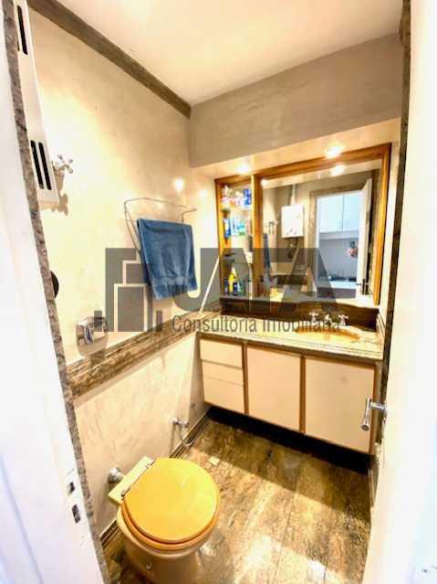 8 - Cobertura 2 quartos à venda Ipanema, Rio de Janeiro - R$ 3.900.000 - JA50464 - 8