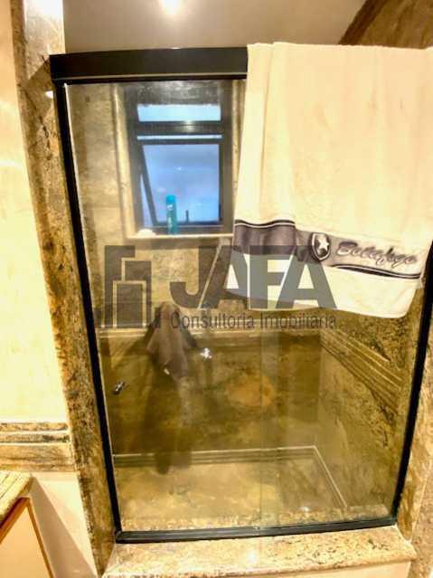 9 - Cobertura 2 quartos à venda Ipanema, Rio de Janeiro - R$ 3.900.000 - JA50464 - 9