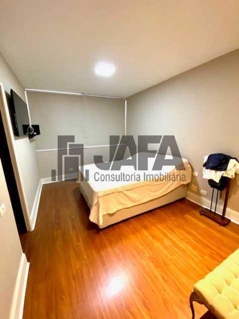 10 - Cobertura 2 quartos à venda Ipanema, Rio de Janeiro - R$ 3.900.000 - JA50464 - 10