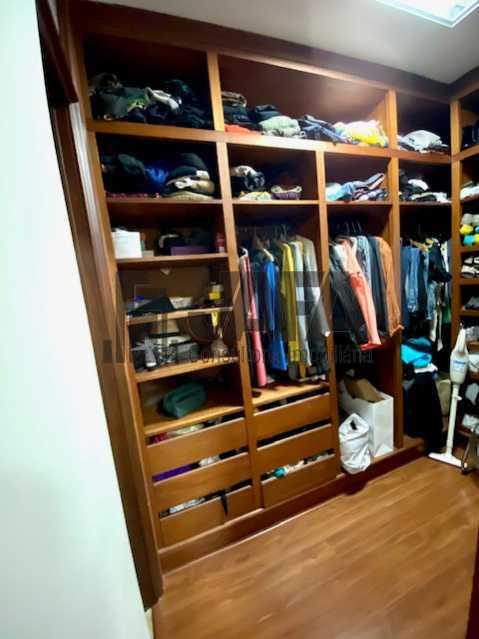 12 - Cobertura 2 quartos à venda Ipanema, Rio de Janeiro - R$ 3.900.000 - JA50464 - 12