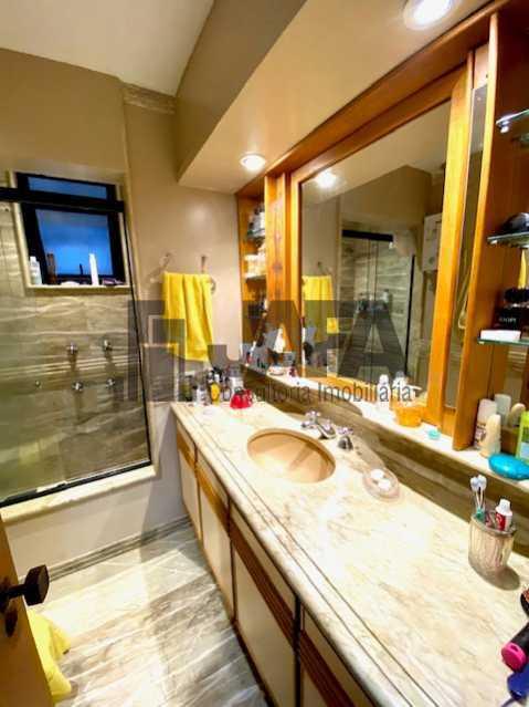 13 - Cobertura 2 quartos à venda Ipanema, Rio de Janeiro - R$ 3.900.000 - JA50464 - 13