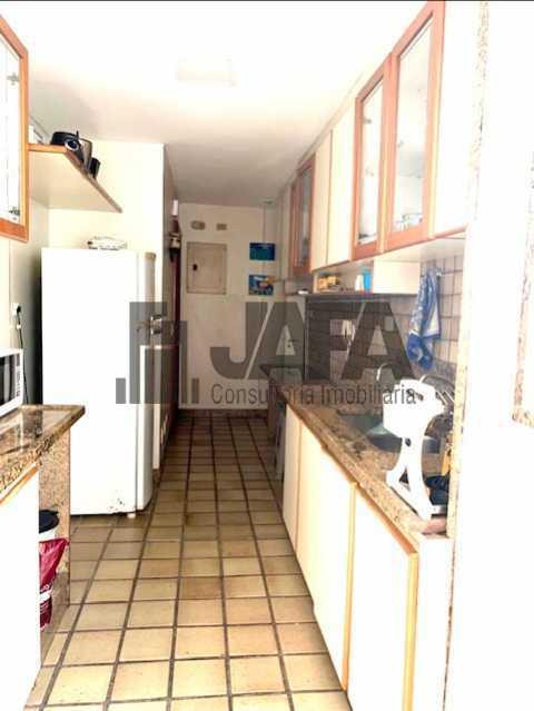 14 - Cobertura 2 quartos à venda Ipanema, Rio de Janeiro - R$ 3.900.000 - JA50464 - 14