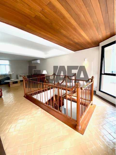 15 - Cobertura 2 quartos à venda Ipanema, Rio de Janeiro - R$ 3.900.000 - JA50464 - 15