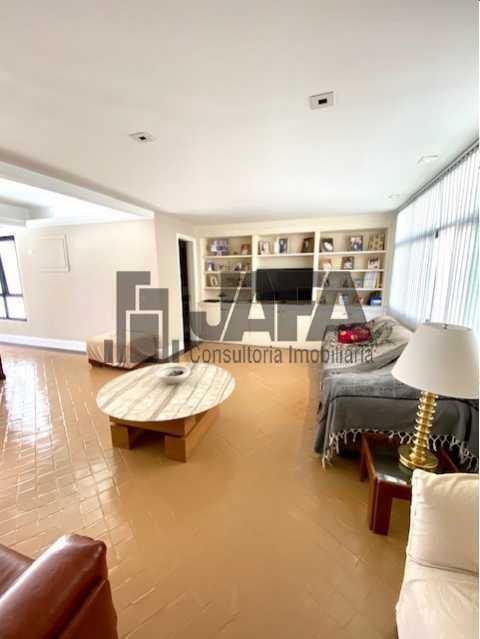 17 - Cobertura 2 quartos à venda Ipanema, Rio de Janeiro - R$ 3.900.000 - JA50464 - 17