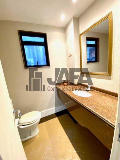 19 - Cobertura 2 quartos à venda Ipanema, Rio de Janeiro - R$ 3.900.000 - JA50464 - 19