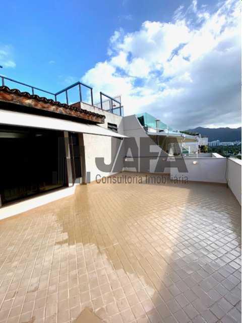 20 - Cobertura 2 quartos à venda Ipanema, Rio de Janeiro - R$ 3.900.000 - JA50464 - 20