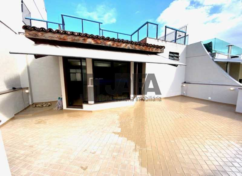 21 - Cobertura 2 quartos à venda Ipanema, Rio de Janeiro - R$ 3.900.000 - JA50464 - 21