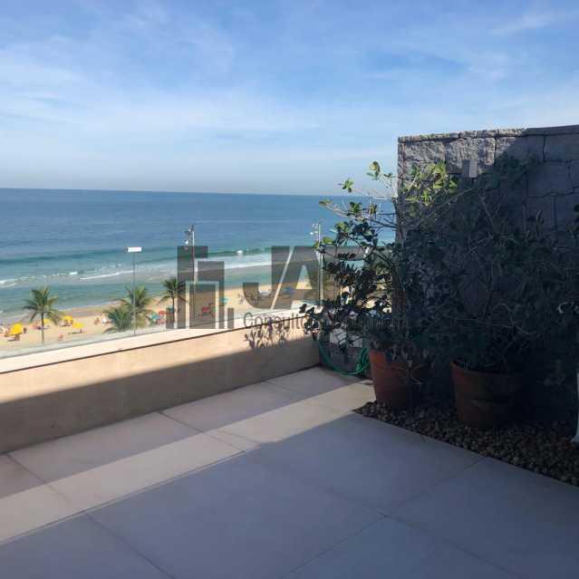 IMG-20190710-WA0030 - Cobertura 3 quartos à venda Ipanema, Rio de Janeiro - R$ 17.000.000 - JA50463 - 1