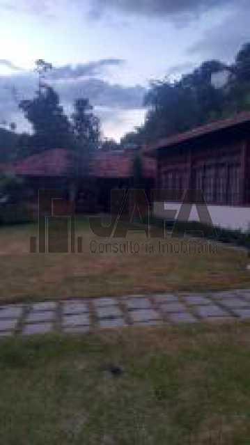 02 - Casa em Condomínio 4 quartos à venda Posse, Teresópolis - R$ 1.500.000 - JA60101 - 3