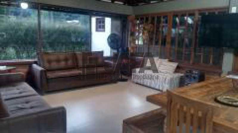 03 - Casa em Condomínio 4 quartos à venda Posse, Teresópolis - R$ 1.500.000 - JA60101 - 4