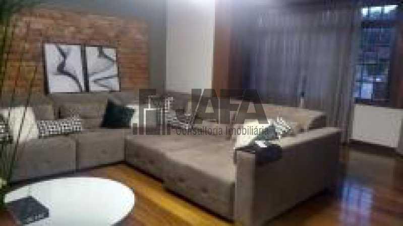 07 - Casa em Condomínio 4 quartos à venda Posse, Teresópolis - R$ 1.500.000 - JA60101 - 8