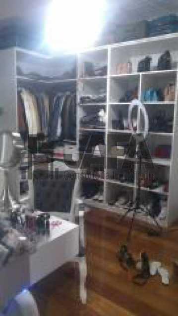 09 - Casa em Condomínio 4 quartos à venda Posse, Teresópolis - R$ 1.500.000 - JA60101 - 11
