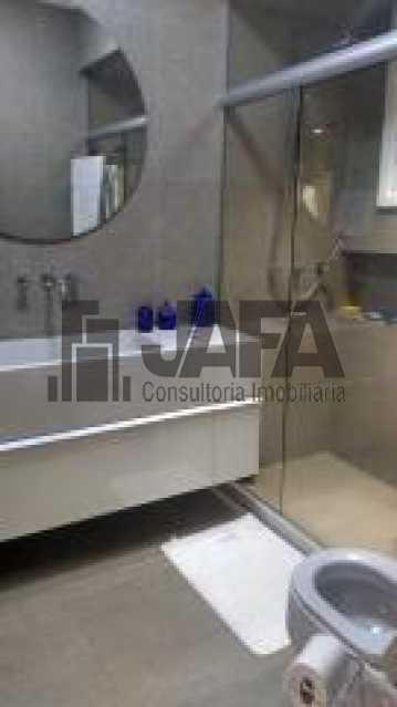 011 - Casa em Condomínio 4 quartos à venda Posse, Teresópolis - R$ 1.500.000 - JA60101 - 14