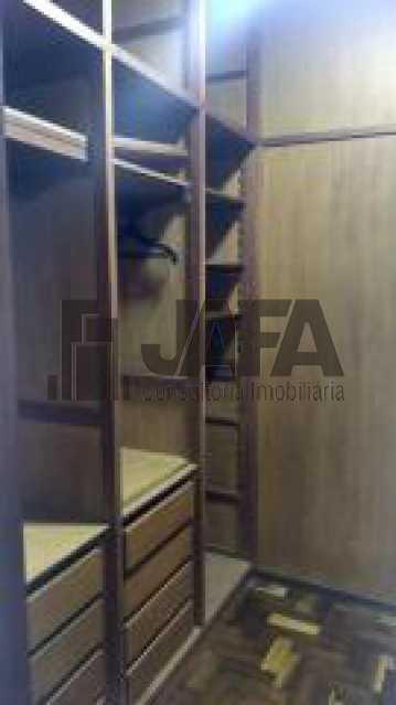 012 - Casa em Condomínio 4 quartos à venda Posse, Teresópolis - R$ 1.500.000 - JA60101 - 15
