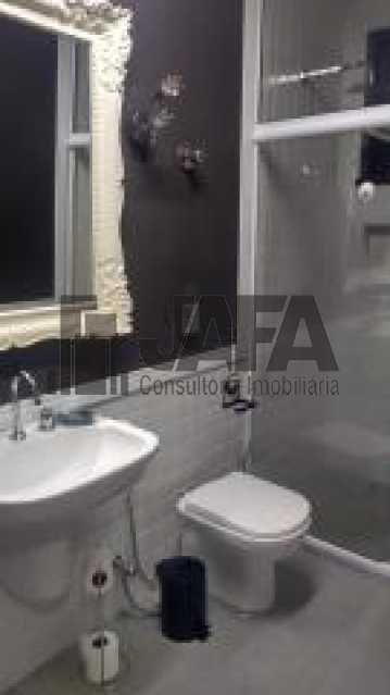 014 - Casa em Condomínio 4 quartos à venda Posse, Teresópolis - R$ 1.500.000 - JA60101 - 17