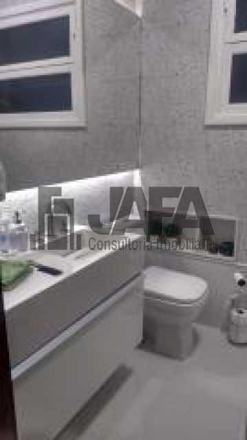 016 - Casa em Condomínio 4 quartos à venda Posse, Teresópolis - R$ 1.500.000 - JA60101 - 19