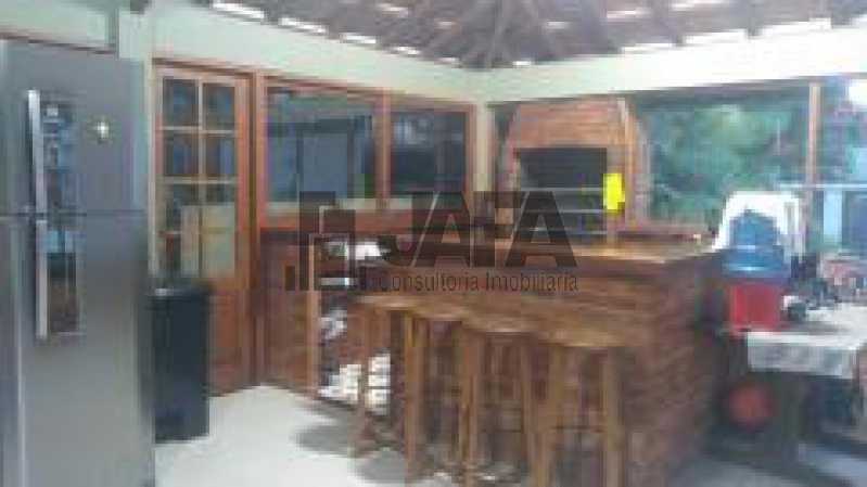 018 - Casa em Condomínio 4 quartos à venda Posse, Teresópolis - R$ 1.500.000 - JA60101 - 21