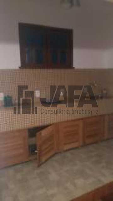 019 - Casa em Condomínio 4 quartos à venda Posse, Teresópolis - R$ 1.500.000 - JA60101 - 22