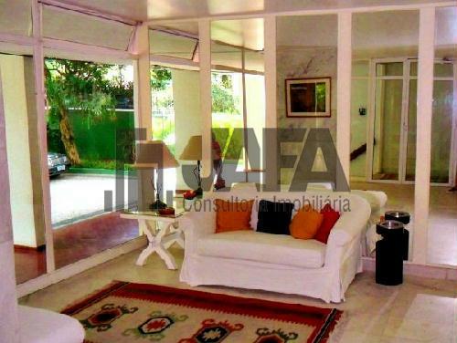 FOTO13 - Apartamento À VENDA, Gávea, Rio de Janeiro, RJ - JA30998 - 14
