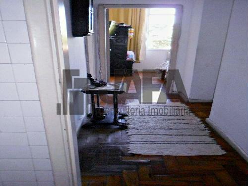 FOTO6 - Apartamento À VENDA, Gávea, Rio de Janeiro, RJ - JA30998 - 7