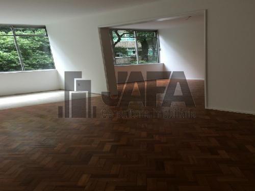 FOTO2 - Apartamento À VENDA, Copacabana, Rio de Janeiro, RJ - JA31062 - 3