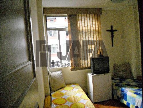 FOTO6 - Apartamento À VENDA, Leblon, Rio de Janeiro, RJ - JA31087 - 7