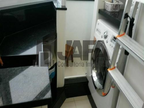 FOTO15 - Apartamento À VENDA, Leblon, Rio de Janeiro, RJ - JA31153 - 16