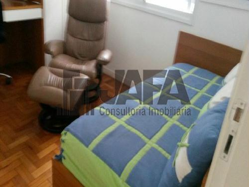 FOTO7 - Apartamento À VENDA, Leblon, Rio de Janeiro, RJ - JA31153 - 8