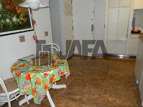 COPA-COZINHA - Apartamento 4 quartos à venda Lagoa, Rio de Janeiro - R$ 3.200.000 - JA40664 - 20