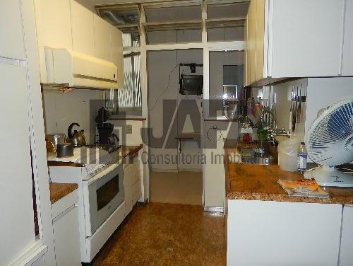 COPA-COZINHA 1.2 - Apartamento 4 quartos à venda Lagoa, Rio de Janeiro - R$ 3.200.000 - JA40664 - 21
