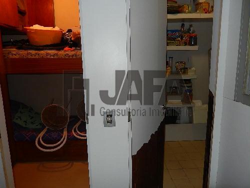DEPENDÊNCIAS - Apartamento 4 quartos à venda Lagoa, Rio de Janeiro - R$ 3.200.000 - JA40664 - 24