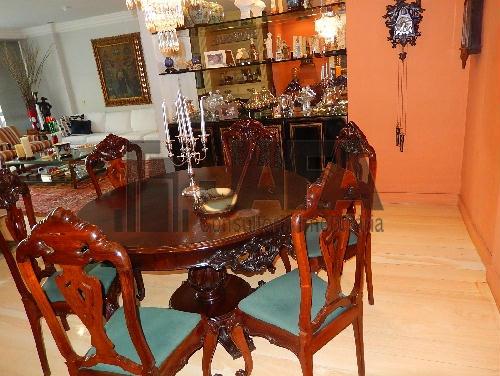 SALA 1.3 - Apartamento 4 quartos à venda Lagoa, Rio de Janeiro - R$ 3.200.000 - JA40664 - 6