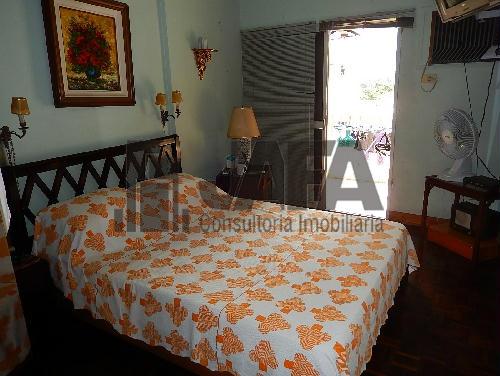 SUÍTE 1 - Apartamento 4 quartos à venda Lagoa, Rio de Janeiro - R$ 3.200.000 - JA40664 - 10